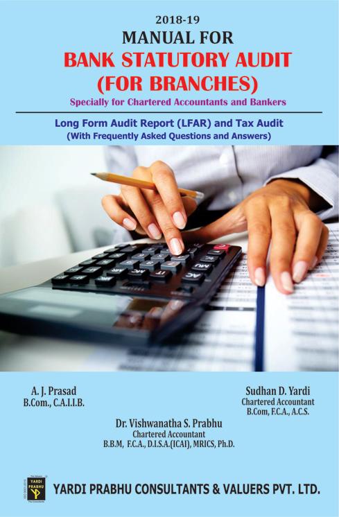 Yardi Prabhu Consultants & Valuers Pvt  Ltd  ::